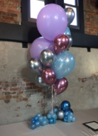 Balloons Toronto, Toronto Balloon Decorations, Balloon Bouquets, Balloon Arches