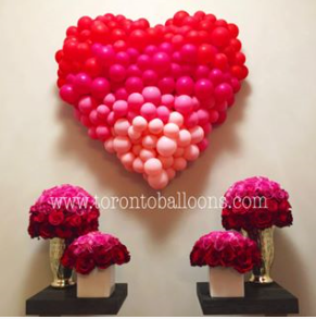 Balloon Decorations, Balloons Toronto, Toronto Balloon Decorations, Balloon Bouquets, Balloon Arches